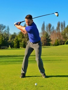 Golf Lessons London